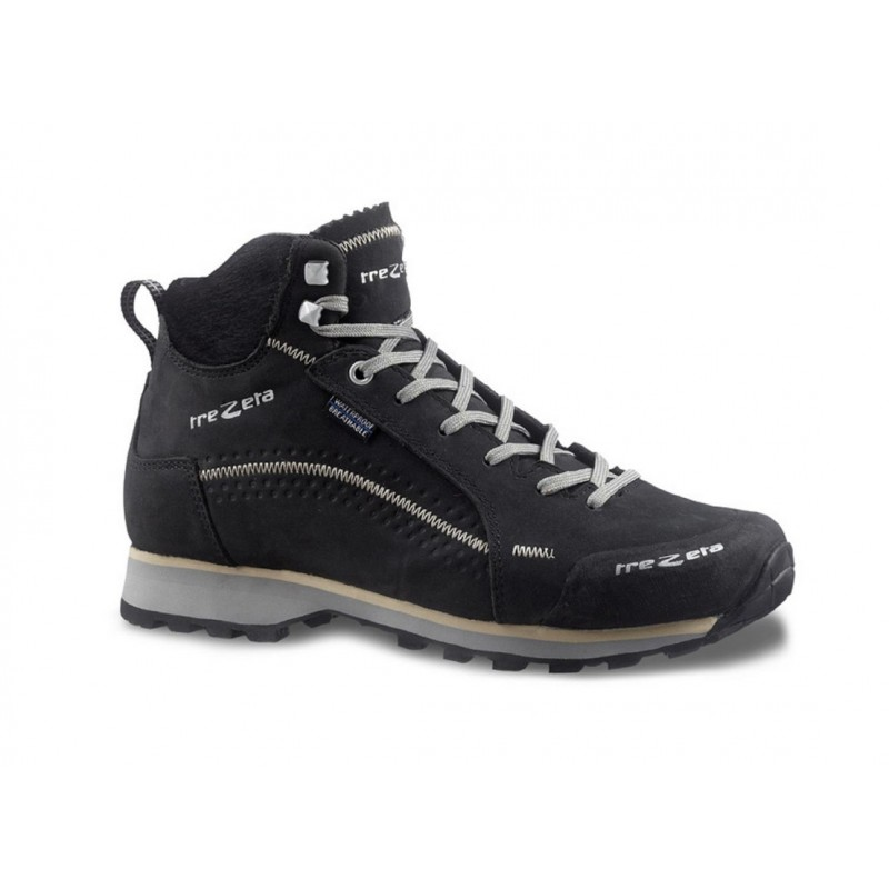 Gola Harrier Nylon, Sneaker Uomo, Nero (Black/off White BX)