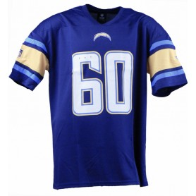 Fanatics T-shirt Los Angeles Chargers