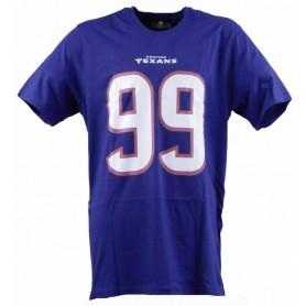 Fanatics T-shirt Houston Texans