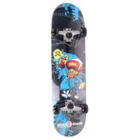 "Skateboard SENIOR ""Graffiti"" Move"