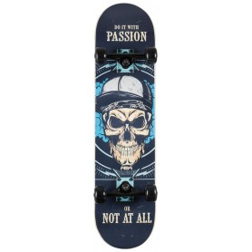 "Skateboard SENIOR ""Passion"" Area"