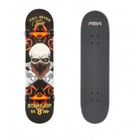 "Skateboard SENIOR ""Stand-Up"" Area"