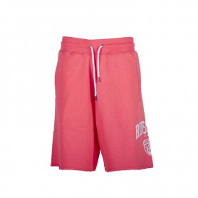 Russell Athletic ATHL-COLLEGIATE RAW EDGE SHORTS (228-G7)