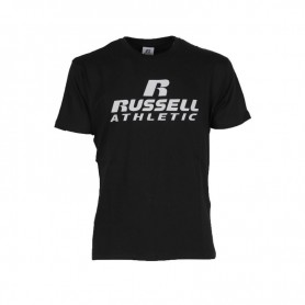 Russell Athletic R-S/S CREWNECK TEE SHIRT (099-IO)