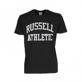 Russell Athletic AL-S/S CREWNECK TEE SHIRT (099-IO)