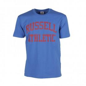 Russell Athletic AL-S/S CREWNECK TEE SHIRT (136-VB)