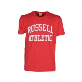 Russell Athletic AL-S/S CREWNECK TEE SHIRT (424-CR)
