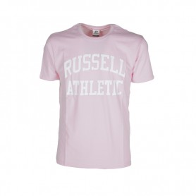 Russell Athletic AL-S/S CREWNECK TEE SHIRT (651-PL)