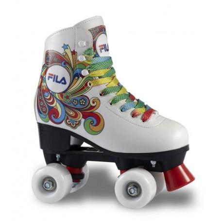 Fila Pattini 4 ruote Bella Quads