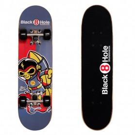 "Black Hole Skateboard ""MONKEY"""