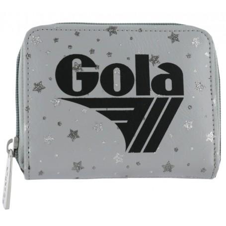 Portafoglio Gola Davis Constellation Pale CUC214 (Grey/Silver/Black) Grigio/Silver/Nero