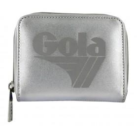 Portafoglio Gola Davis Glimmer CUC216 Silver