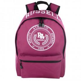 Zaino Scuola A7-379-1 Russell Athletic South Dakota Back-Pack Vinaccio