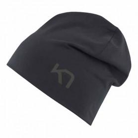 Kary traa donna Myrblå beanie cappello da corsa Grigio