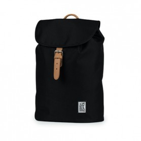 The Pack Society Zaino small backpack solid Nero
