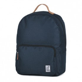 The Pack Society Zaino classic backpack solid Blu