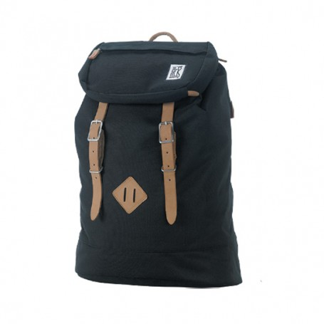 The Pack Society Zaino premium backpack solid Nero