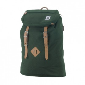 The Pack Society Zaino premium backpack solid Verde