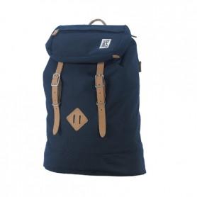 The Pack Society Zaino premium backpack solid Blu